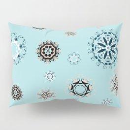 Mandala (1) Pillow Sham