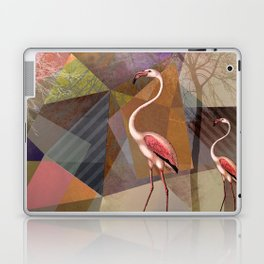 FLAMINGOS P23-C Laptop & iPad Skin