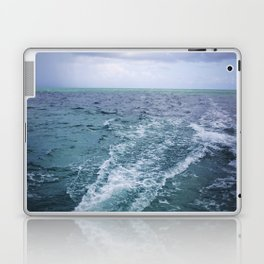 All the Colors of the Sea Laptop & iPad Skin