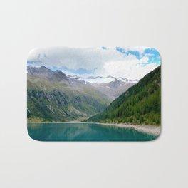 Neves Lake Bath Mat