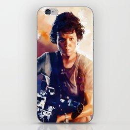ripley iPhone Skin