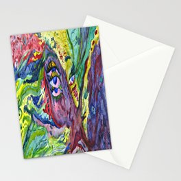 Trippin Out Stationery Cards