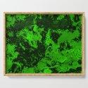 Galaxy in Green by ts55