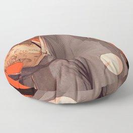 Mantle Floor Pillow