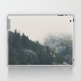 The power of imagination makes us infinite. Laptop & iPad Skin