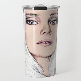 Siri Travel Mug