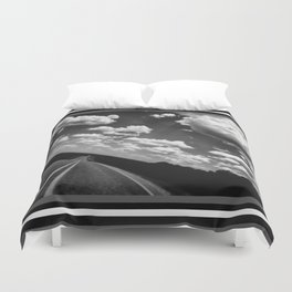 204 | hill country Duvet Cover