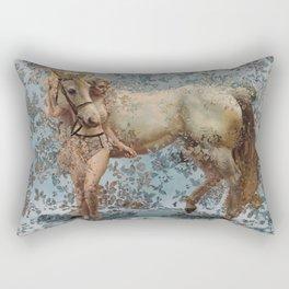 Lagerfeld Rectangular Pillow
