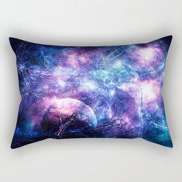 Thunderstorm Rectangular Pillow