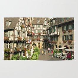 Alsace - Colmar Rug