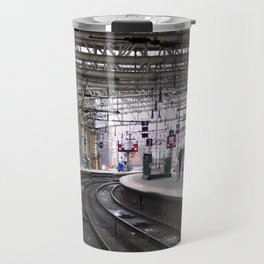 Glasgow Central Station Travel Mug
