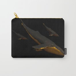Bond III Carry-All Pouch