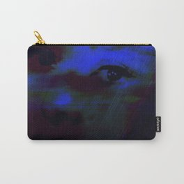 Burning Eyes 02 Carry-All Pouch