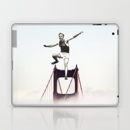 SF Athlete Laptop & iPad Skin