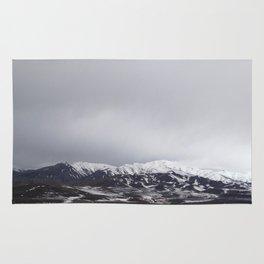 Winter Soulstice Rug