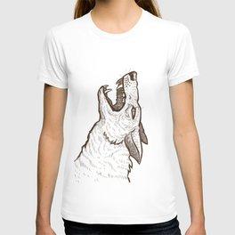 Open Mouth T-shirt