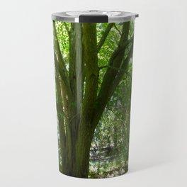 Tree of Life - Summer Travel Mug