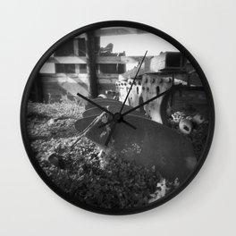 Till Then Wall Clock