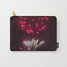 Rose Tinted Glasses Carry-All Pouch