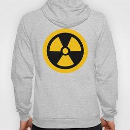 Yellow Radioactive Hoody
