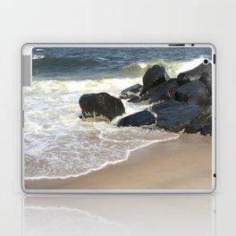 Baesic Belmar Beach Laptop & iPad Skin
