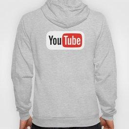 YouTube 2015 Hoody