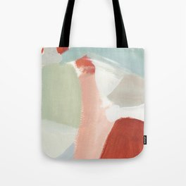 Crisp Morning Air Tote Bag