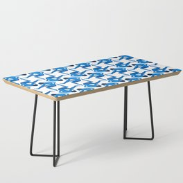 NudeTexture S01E10 Coffee Table