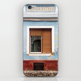 WONDERFUL CHAOS iPhone Skin