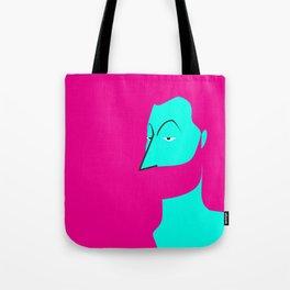 Clò Clolivia de Havilland Tote Bag