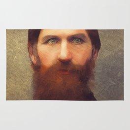 Rasputin Rug