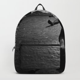 victory and defeat Backpack