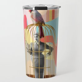 Millie Travel Mug