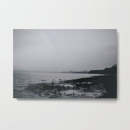 Far Off Home Metal Print