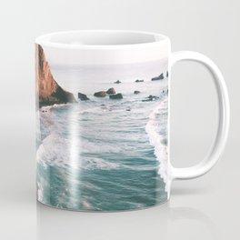 Oregon Coast V Coffee Mug