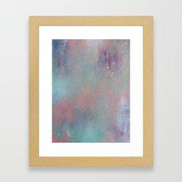 Untitled no.1 Framed Art Print