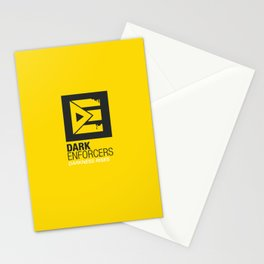 DE Poster #2 Stationery Cards