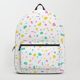 Tropic Terrazzo Backpack