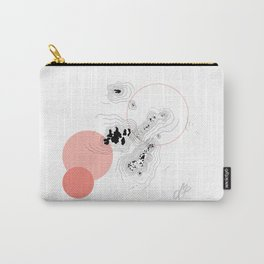 Absorption III Carry-All Pouch