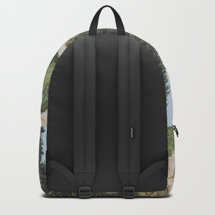 Mountain Trail Backpack