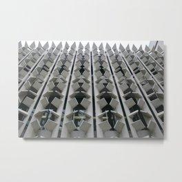Hive Mind Metal Print