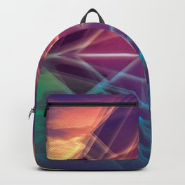 Future Shapes Backpack
