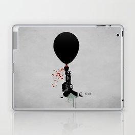 Gun Party ..... Laptop & iPad Skin