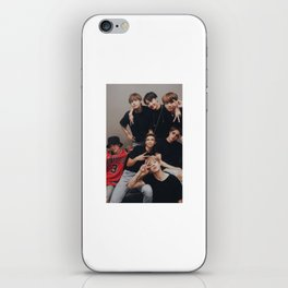 BTS iPhone Skin