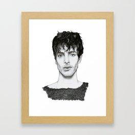 PAOLO NUTINI  Framed Art Print