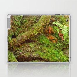 Moss Hysteria Laptop & iPad Skin