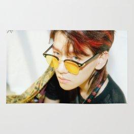 Baekhyun / Byun Baek Hyun - EXO Rug