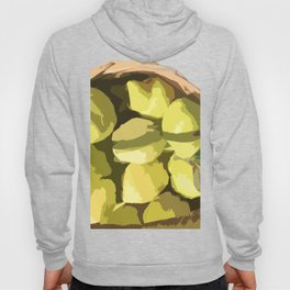 Autumn quinces Hoody