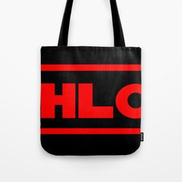 High Midichlorian Count Tote Bag