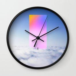 S/26 Wall Clock